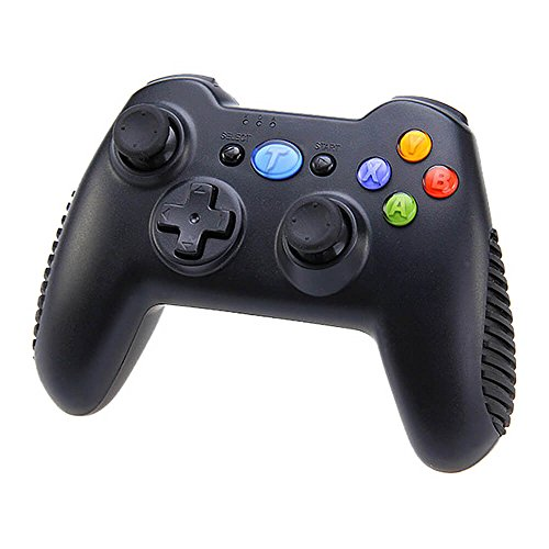 Gamepad Wireless, Tronsmart Mars G01 2.4G Controller Kabellos Joystick für PC / PS3 / Android Handy /Tablet / TV BOX
