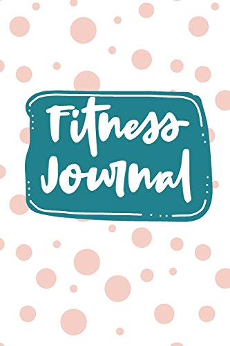 Fitness Journal: Blank Lined Gym Notebook: 26 por Dartan Creations