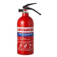 Kidde Multi Purpose Fire Extinguisher, 1 kg 26