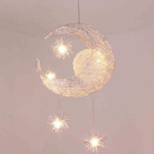 lonfenner-creative-moon-and-stars-lampadario-lampada-da-soffitto-luna-e-stelle-per-cameretta-soggior