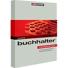 Trainingsunterlagen Lexware buchhalter plus / v8.00 / Einzelversion / Windows