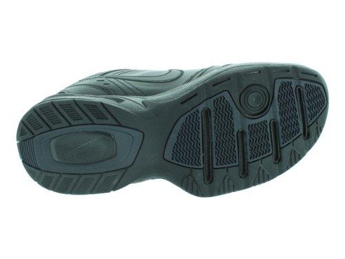 Aria Monarch Iv (4e) Formazione scarpe da 10.5 4e Us (nero / nero) Black / Black