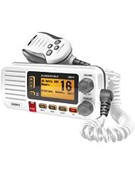 Uniden um415VHF Marine Radio Support fixe Classe D–Blanc