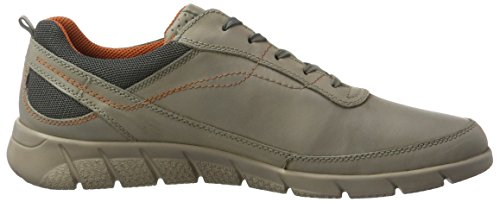 Josef Seibel The Lord Cliff 09 Sneaker Grau (grau-combi)