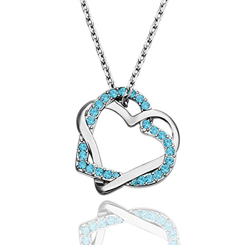 hopeu52016-newest-tin-alloys-heart-shaped-pendant-czech-diamond-necklace-for-women-45cm-blue