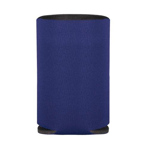 Schaum Kühler (eBuyGB KO Ozie Isolierte kann/Getränke Kühler, Schaum, blau, 11x 10.59X 3,4cm)
