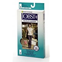 Women's CasualWear 20-30 mmHg Knee High Sock Size: X-Large, Color: Sand by Jobst preisvergleich bei billige-tabletten.eu