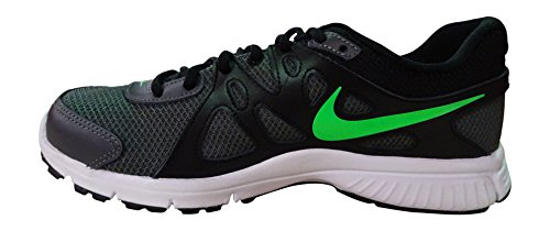 Nike 554953-059, Sneakers trail-running homme Gris