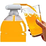 Dispensador de suministro de agua o zumos anti salpicaduras
