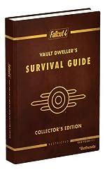 Fallout 4 Vault Dweller's Survival Guide Collector's Edition - Prima Official Game Guide de David Hodgson