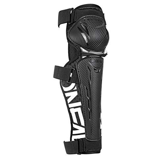 O\'Neal Trail FR Knee Guard Knieschoner schwarz Oneal: Größe: M