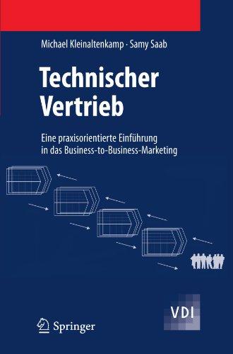 technischer-vertrieb-eine-praxisorientierte-einfuhrung-in-das-business-to-business-marketing-vdi-buc