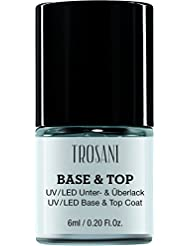 Trosani Ziplac Twincoat - Base and Top, 1er Pack (1 x 6 ml)