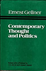 Contemporary Thought and Politics