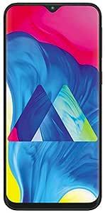 Samsung Galaxy M10 (Charcoal Black, 2GB RAM, 16GB Storage)