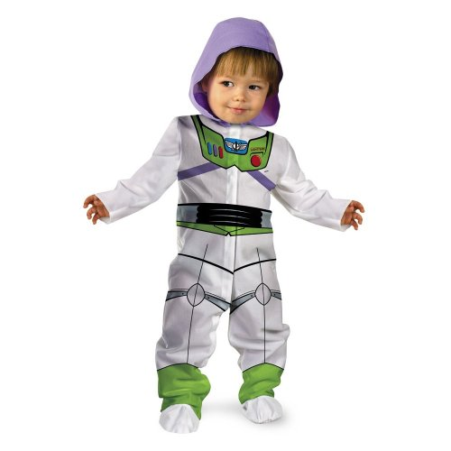 Story 18 Kostüm 12 Toy Monat - BUZZ LIGHTYEAR 12-18 MONATE