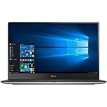 "Dell XPS 13 9360 13.3"" Full HD Anti-Glare InfinityEdge Touchscreen Laptop Intel 7th Gen Kaby Lake i5 7200U 8GB RAM 128GB SSD"