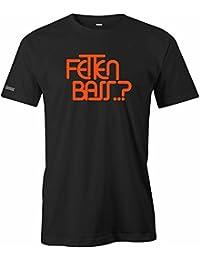 Fetten Bass - Herren T-Shirt