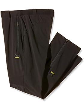 Salewa Texel Dst Reg - Pantalones para hombre negro Talla:56