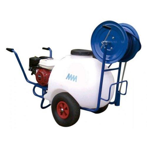 Pulvérisateur thermique sur roues MM - 120 litres - 25 bar - Honda GX120