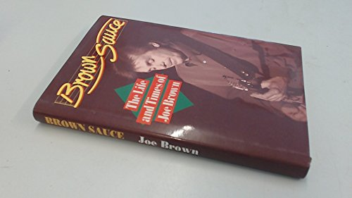 Brown Sauce par Joe Brown