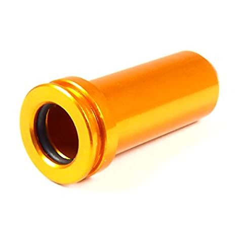 SHS AIRSOFT UPGRADED P90 AIR NOZZLE 20.8 MM LONG O RING
