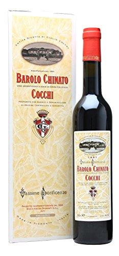 Barolo Chinato Cocchi 0.5 l