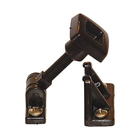 Taylor Made Products 551 Utility Latch for Hatches, Windows, Doors or Appliances