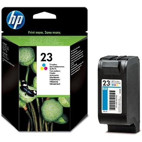 HP C1823DE Inkjet / getto d'inchiostro Cartuccia