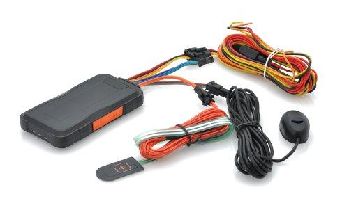 GPS Tracker G202 für Auto ,LKW, Boote, Motorrad,Baumaschinen lebenslang kostenloses Portal mit App - 5