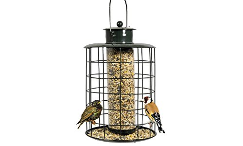 eva outdoor hanging htm videos bird solo feeder yuppiechef