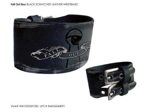 Fall Out Boy Armband Keyhole