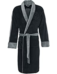 Star Wars Darth Vader Peignoir noir/gris