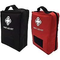 favourall First Aid Bag, Auto Wasserdicht Verbandskasten, 21X15.5X7CM Erste-Hilfe-Tasche Geeignet Für Outdoor,... preisvergleich bei billige-tabletten.eu