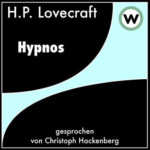 Autor H.P. Lovecraft (Teil 1)