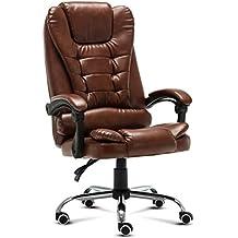 Chi Cheng Fang Electronic Business Chaise De Bureau Pivotante Fauteuil Inclinable Dordinateur