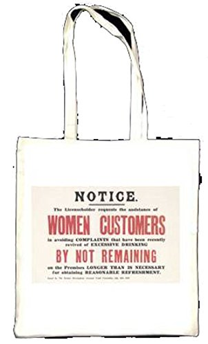 Femmes clients Totebag