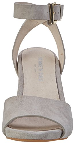 Kenneth Cole Toren, Escarpins Femme Gris (Light Grey 050)