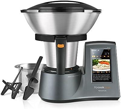 Taurus Mycook Touch - Robot de cocina por inducción