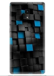 Spygen Premium Quality Designer Printed 3D Lightweight Slim Matte Finish Hard Case Back Cover For Xiaomi Redmi 1S