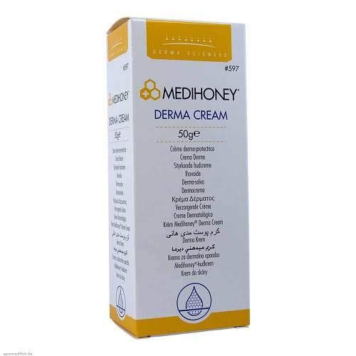 Medihoney Dermacreme 50 g