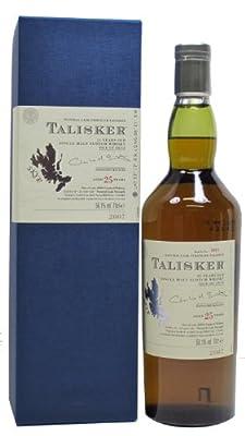 Talisker Natural Cask Strength - 70cl / 700ml