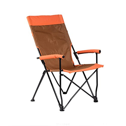 camping klappstuhl Leichte Durable Outdoor Sitz - Perfekt für Camping, Festivals, Garten, Caravan Trips, Angeln, Strand, BBQs