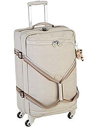 Kipling - CYRAH M - 71 Liter - Rollkoffer - Pastel Beige C - (Beige)