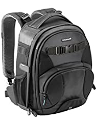 Cullmann 94840 Lima Backpack400 Sac à dos pour photo Noir/Gris