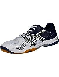 Asics Indoor Sport Shoes Gel-Rocket Men 0191 Art. B207N