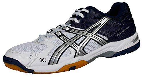 Asics zapatillas de interior voleibol Gel-Rocket para Hombre 0191 Art. B207N tamaño 46