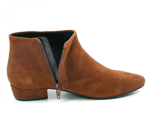Vagabond Sarah 4206-040 Schuhe Damen Stiefeletten Ankle Boots Braun