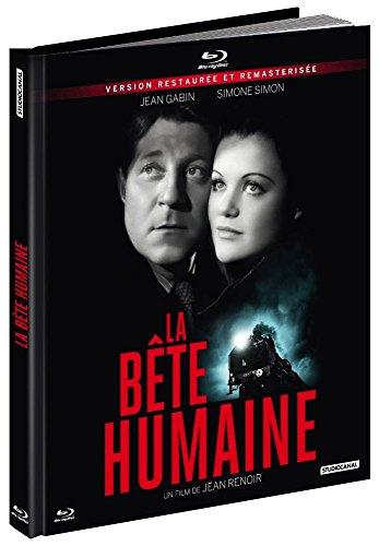 Bild von La bête humaine [Blu-ray] [FR Import]