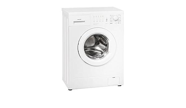 Exquisit wm waschmaschine frontlader a rpm